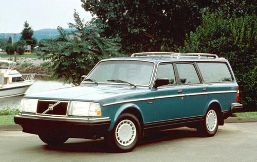 Pinterest / Search results for VOLVO 240