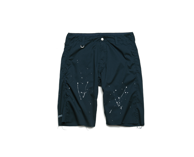 uniform experiment | PRODUCT | DRIPPING SHORTS