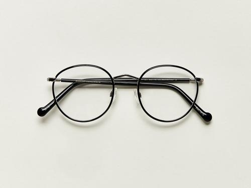 ZEV | Timeless Round Glasses | MOSCOT - NYC Since 1915