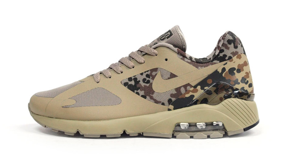 AIR MAX 180 GERMANY SP 「CAMOUFLAGE COLLECTION」 BGE/CAMO ナイキ NIKE | ミタスニーカーズ|ナイキ・ニューバランス スニーカー 通販