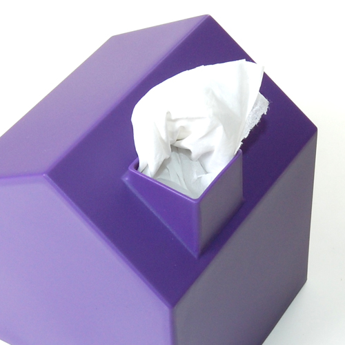Amazon.com: Umbra Casa Tissue Box Cover, White: Home & Garden
