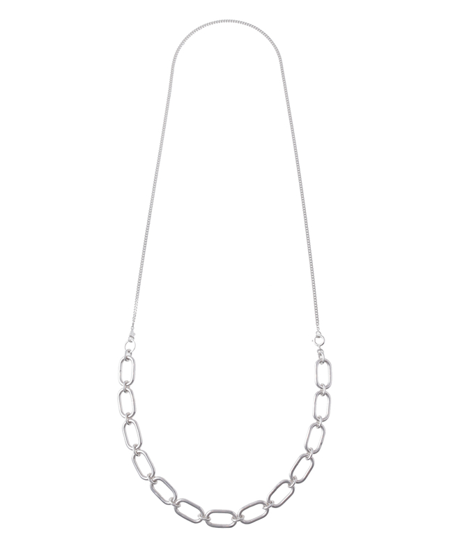 CHAIN COMBI NECKLACE CLANE CLANE OFFICIAL ONLINE STORE