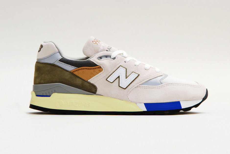 """Concepts x New Balance 998 """"C-Note"""" 