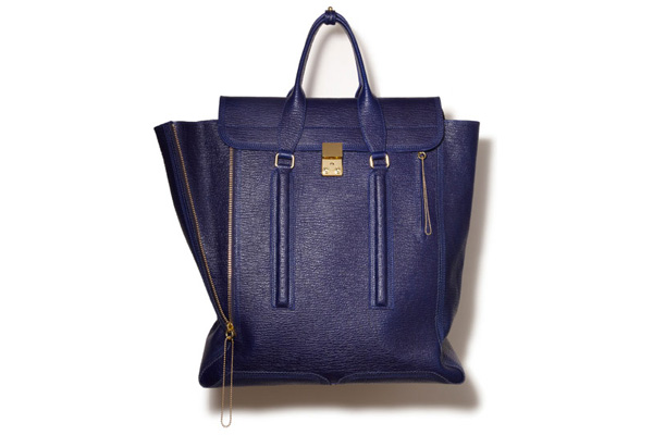 3.1 Phillip Lim Fall 2011 Bags Collection - Fashion | Popbee