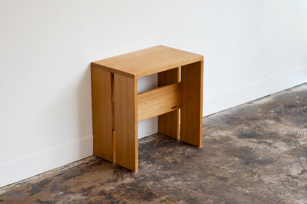 """""""trace"""" H2 stool - ONE TENTH Online Shop"""
