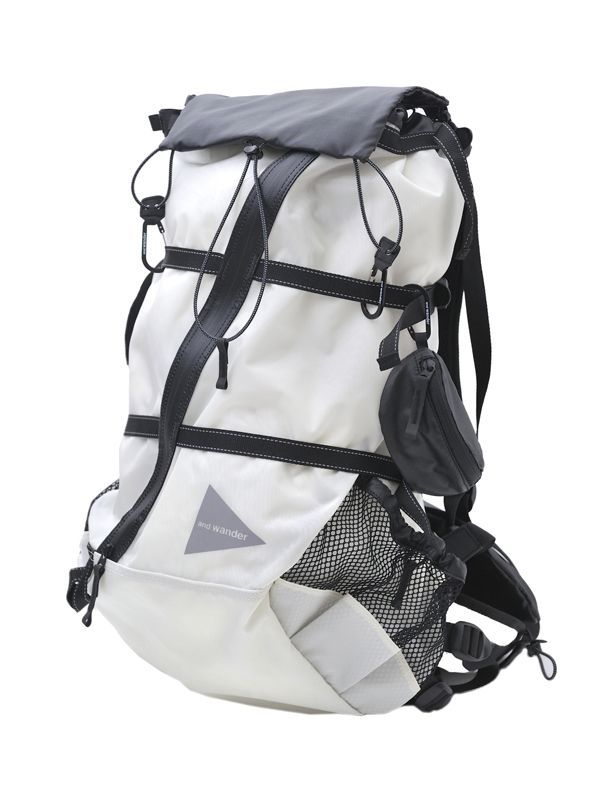 40l back pack - and wander