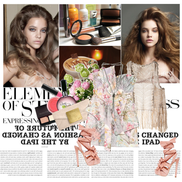 OOOK - Dior - Shoes - 2011 Winter - LOOK 11 - Polyvore