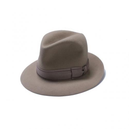 nobled hat 0011. -grayge.- - circus e-boutique