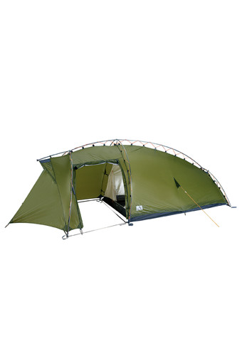 Hogan XT - Very well ventilated tent with plenty of space- VAUDE - The Spirtit of Mountain Sports