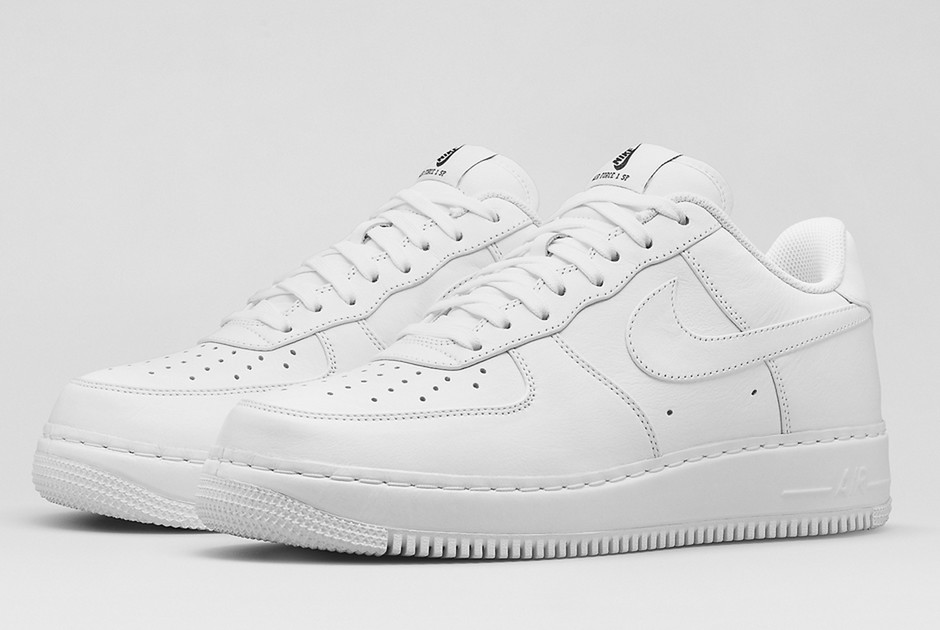 Nike Air Force 1 CMFT SP Collection at NikeLab - SneakerNews.com