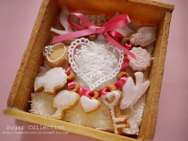 cookie charm bracelet | Flickr - Photo Sharing!