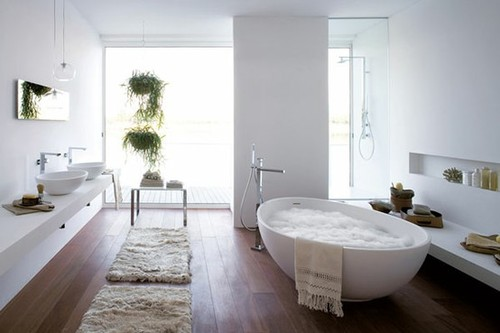 TWOTWO 8: - the good life - bathroom inspiration -