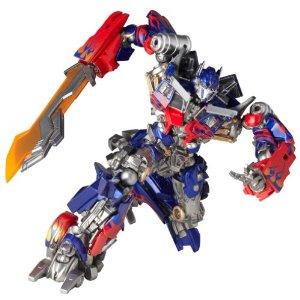 Amazon.co.jp: 特撮リボルテック SERIES No.030 Transformers Optimus Prime