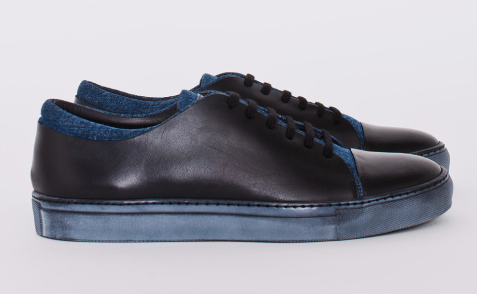 Acne Carlo SS12 | Double Select: Footwear news, release dates, luxury sneakers, limited edition sneakers, Japanese Sneakers
