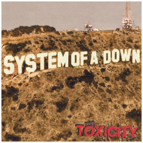 Amazon.co.jp: Toxicity: System Of A Down: 音楽