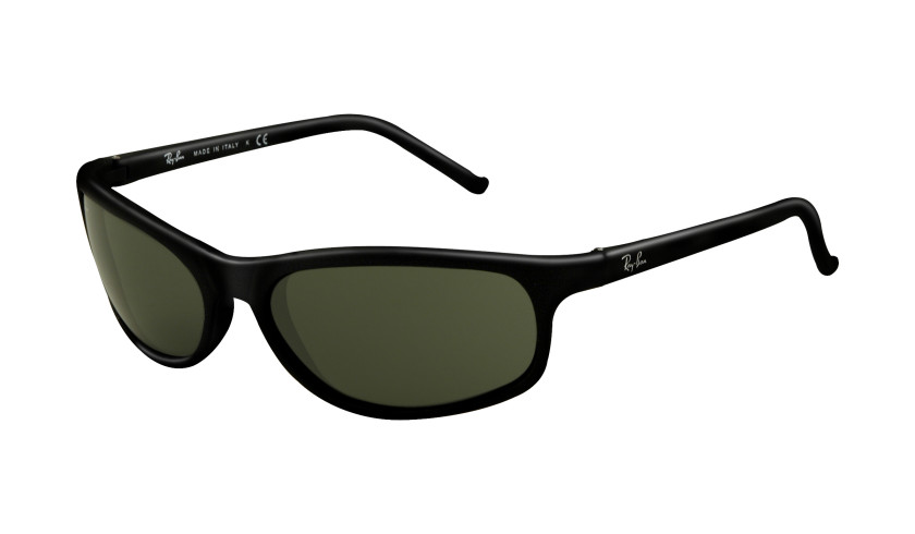 Ray-Ban RB2030 Predator 8 Sunglasses | Official Ray-Ban Store