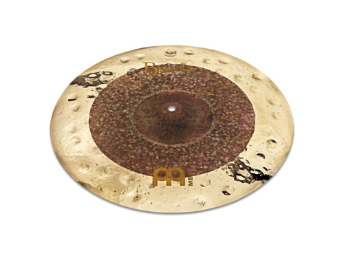 "Byzance Extra Dry Dual Crash 18"" - MEINL Cymbals: Cymbal Finder"