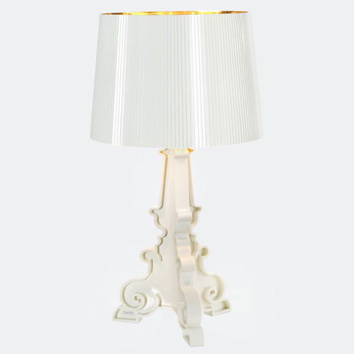 Bourgie Table Lamp, Bourgie Table Lamps & Kartell Table Lamps   YLighting