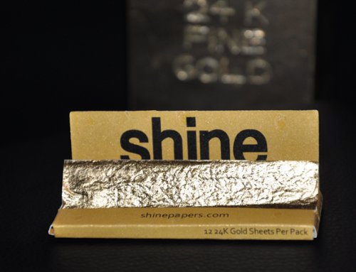 24k gold rolling papers for sale Made with pure 24k gold, at the end of the smoke there is nothing but gold in the ashtray shine 24k rolling papers are the only 24k gold rolling paper and provide a unique party experience.