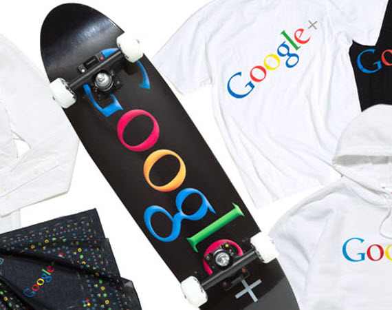 GOOGLE+ for EYESCREAM | FreshnessMag.com