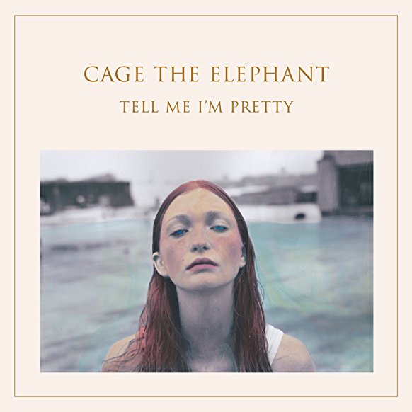 Amazon | TELL ME I'M PRETTY | CAGE THE ELEPHANT | 輸入盤 | 音楽 通販