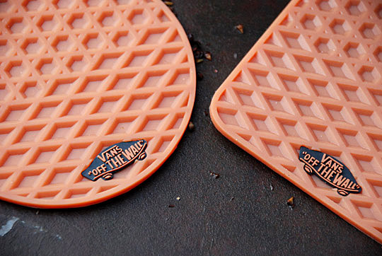 "Vans ""Waffle Sole"" Rubber Coasters"