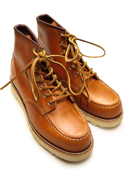 BEAUTY&YOUTH MENS / <REDWING> SEQUOIA MOC(ブーツ) - ZOZOTOWN