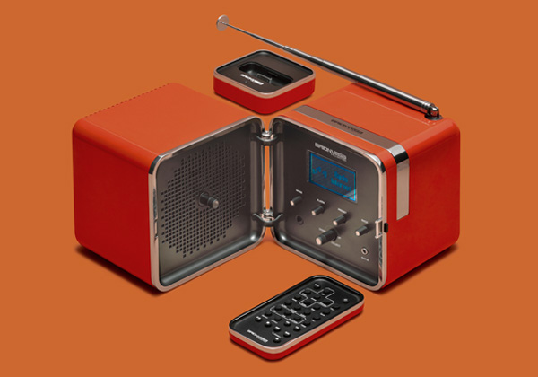 Radiocubo family : Radiocubo.it TS525