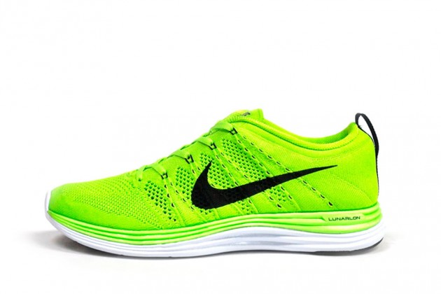 new style bff31 97c09 ... order nike flyknit lunar 1 limited edition sneakers highsnobiety 8acea  19d5a