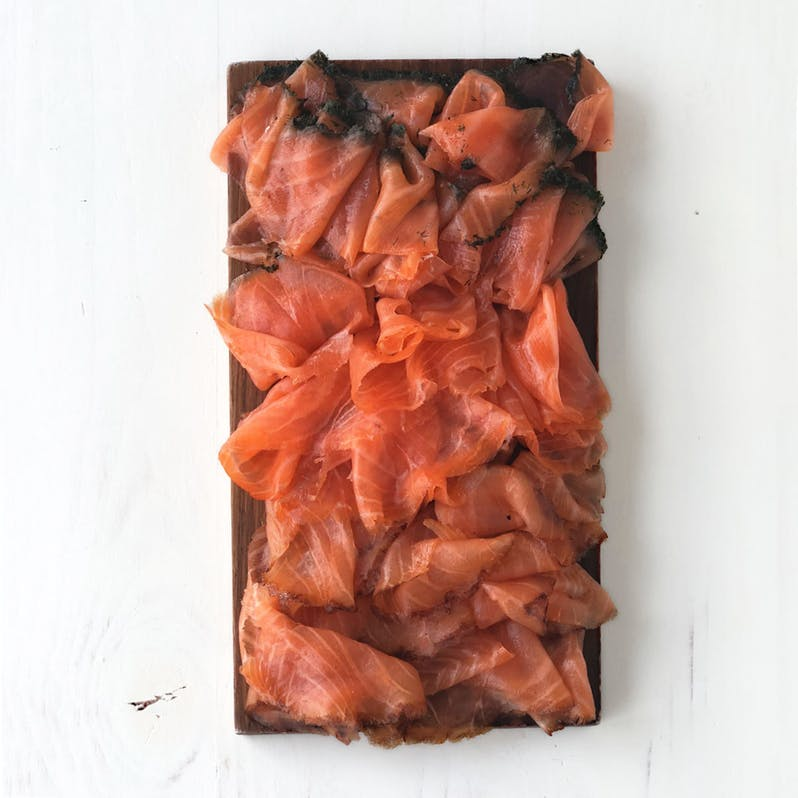 Smoked Salmon Medley by Russ & Daughters - Goldbelly