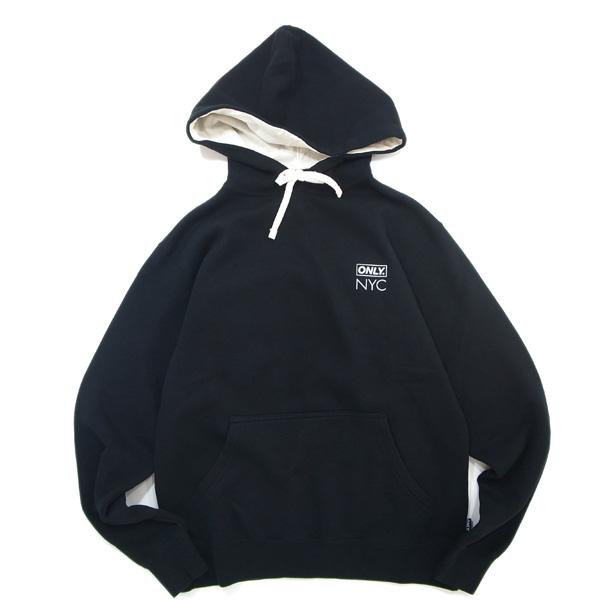 NYC Tech Hoody Black | NEW ARRIVAL を通販 | SUPPLY TOKYO online store