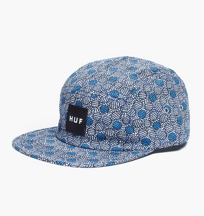 HUF Achilles 5-Panel HT43045-027 at Cali OG Store Caliroots - The Californian Twist of Lifestyle and Culture