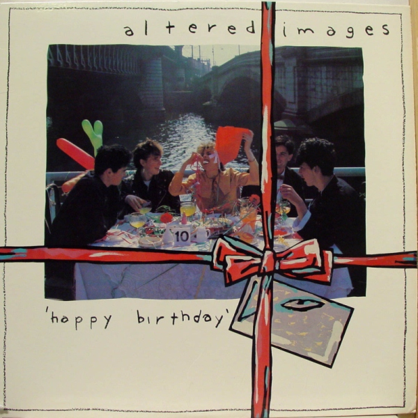 Images for Altered Images - Happy Birthday