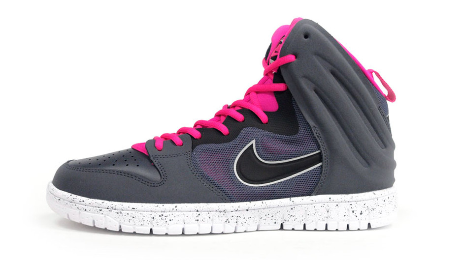 DUNK FREE 「LIMITED EDITION for NONFUTURE」 GRY/PINK/BLK/WHT ナイキ NIKE | ミタスニーカーズ|ナイキ・ニューバランス スニーカー 通販