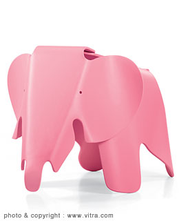 Eames Elephant(イームズエレファント):hhstyle.com