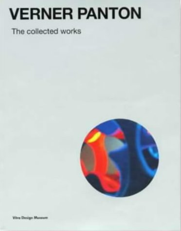 Amazon.co.jp: Verner Panton: The Collected Works (Vitra Design Museum): Mathias Remmele, Hanne Horsfeld, Sabine Epple, Poul Hvidberg-Hansen, Barbel Birkelbach: 洋書