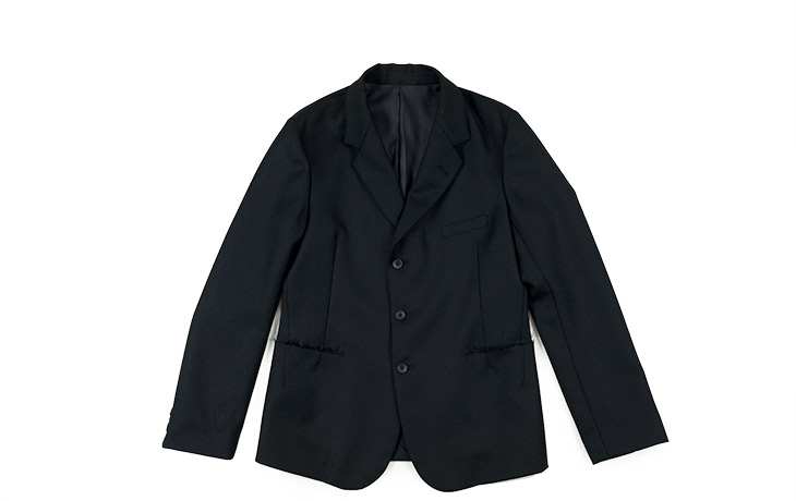 The Letters/Classical Blazer