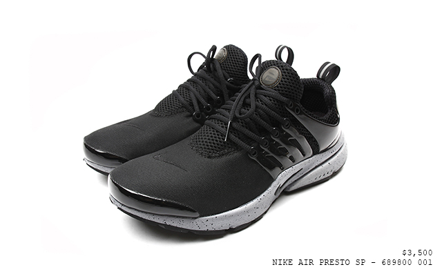 """NIKE FREE 10TH ANNIVERSARY """"GENEALOGY"""" COLLECTION"""