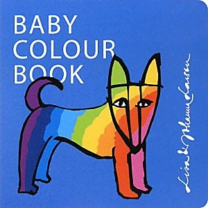 Amazon.co.jp: BABY COLOUR BOOK: Johanna Larson, Lisa Larson, リサ ラーソン, ヨハンナ ラーソン: 本