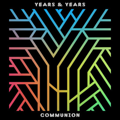 Years and Years UK Official Store
