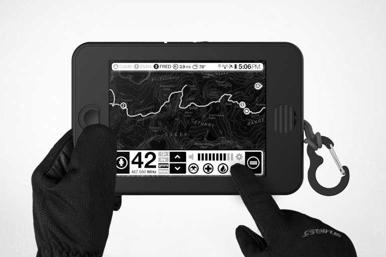 Earl Backcountry Survival Tablet | Hypebeast