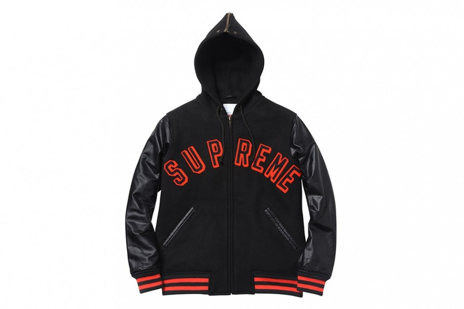 Supreme 2012 Fall/Winter Collection | Hypebeast Mobile