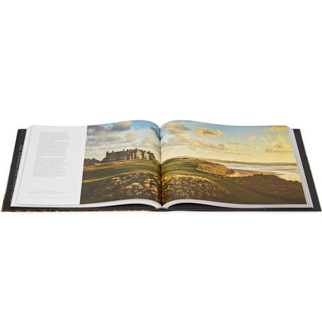 Abrams - Planet Golf Modern Masterpieces Hardcover Book