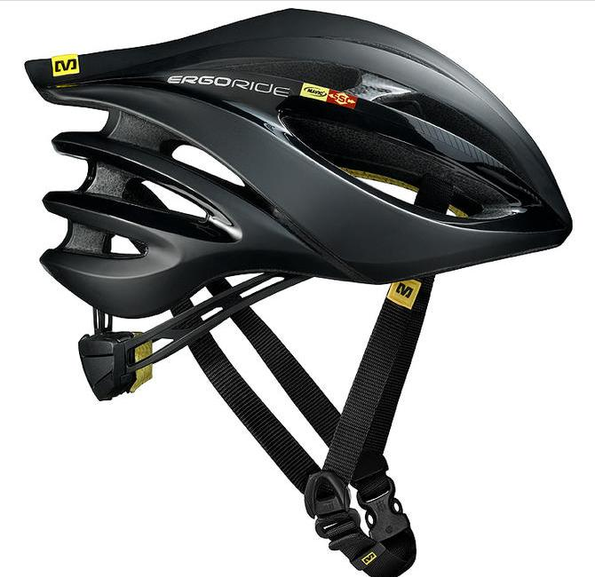 Mavic launch helmet range at Eurobike
