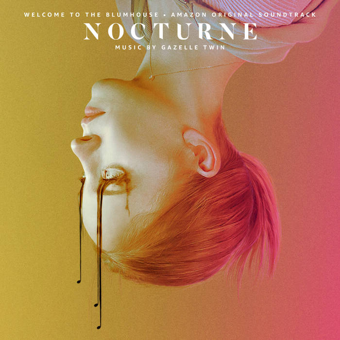Welcome To The Blumhouse: Nocturne (Amazon Original Soundtrack) | Gazelle Twin | Invada