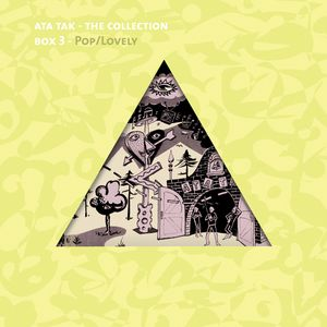 Various - Ata Tak - The Collection - Box 3 Pop/Lovely (CD, Album) at Discogs