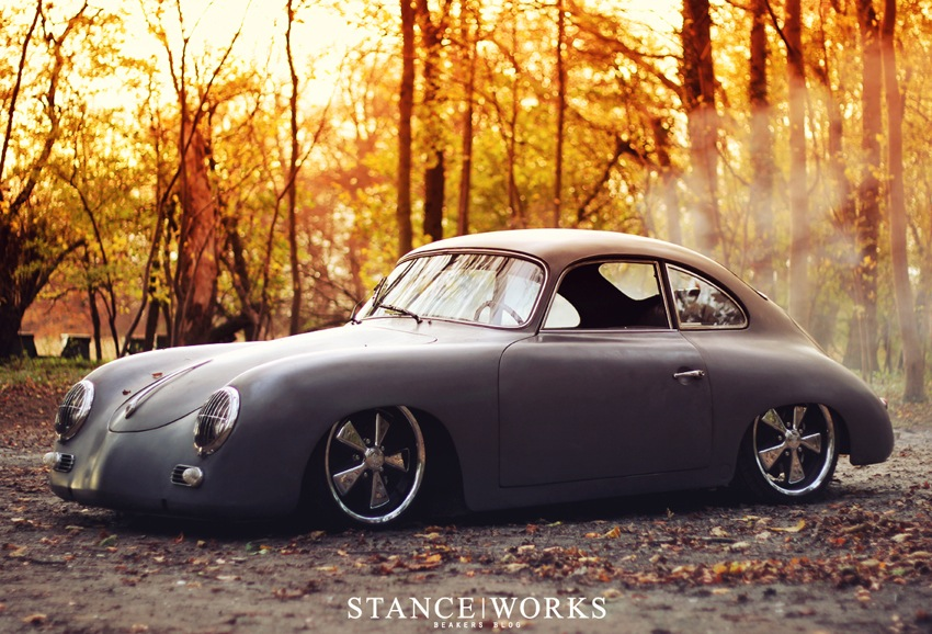 The Outlaw - Stance Works