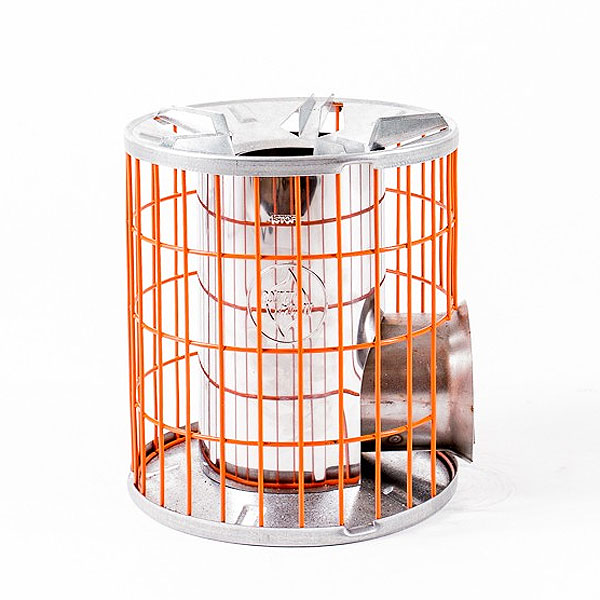 The Horizon Stove - Now available for pre-order