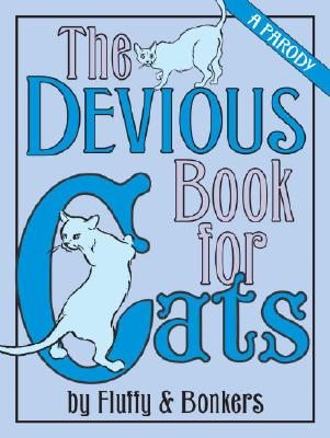 The-Devious-Book-for-Cats-9780345508492.jpg (301×400)