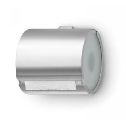 Blomus' Blomus 68592 TARRO Toilet Roll Holder, Wrap-Around - Product Reviews and Prices - Shopping.com